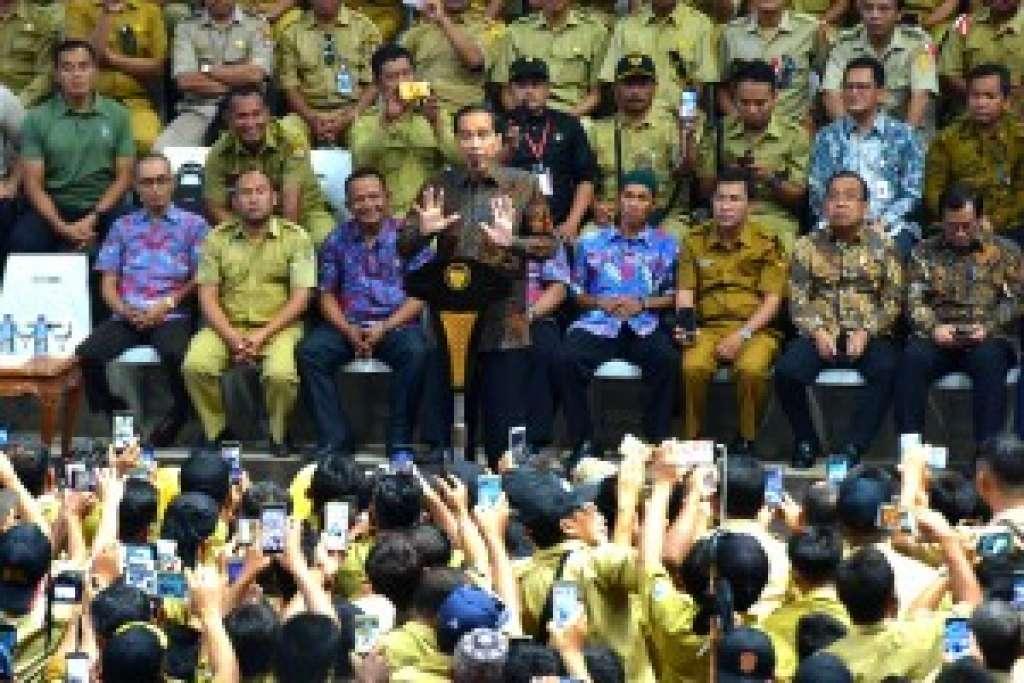 PP 11/2019 Lahir, Perangkat Desa Cianjur Harus Bersabar