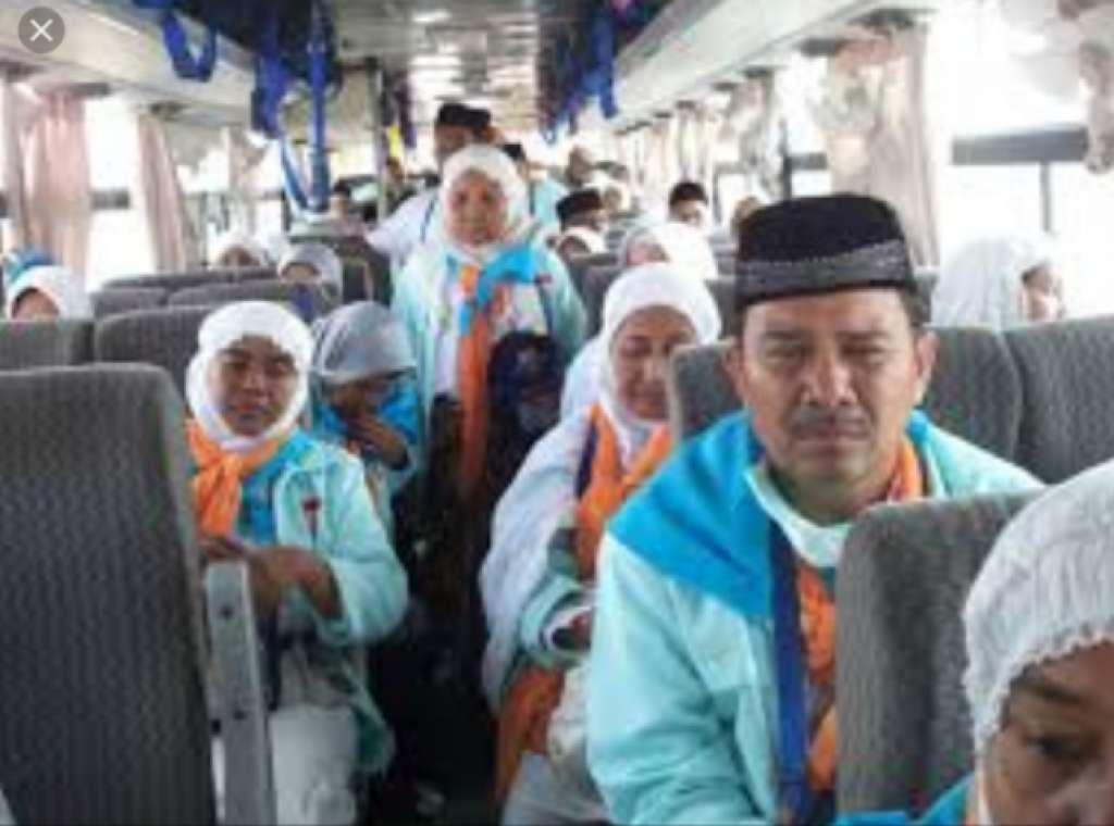 Biayai Transport Jemaah Haji Cianjur Didanai APBD, Ketua PPIHD : Nilainya Sekitar Rp675 juta