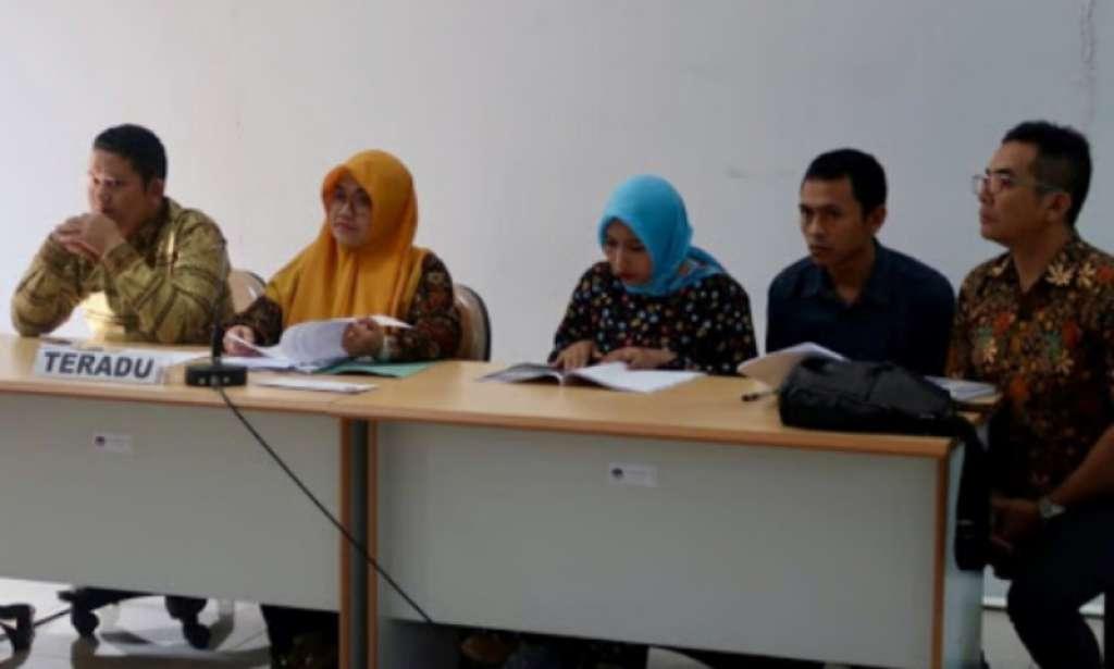 5 Komisioner KPU Disanksi DKPP, Pelapor : Soal Mundur atau Tidak Itu Hak Mereka