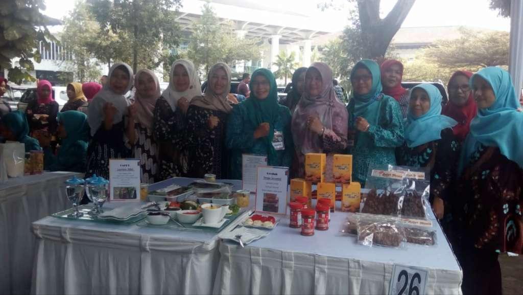 Cianjur Gagal Raih Prestasi di Ajang Festival Pangan Lokal B2SA