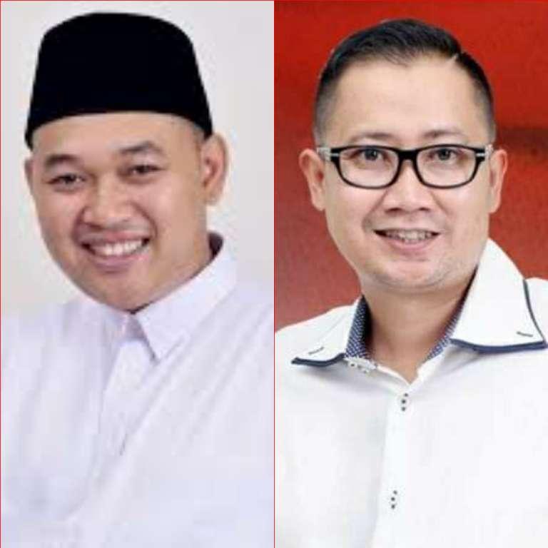 Sosok Duo AA, Kader Muda Pengganti TMS