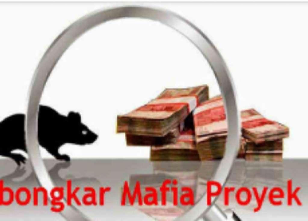 Sikapi Kasus DL, GMPK Sebut Pengadaan Barang Jasa di Cianjur Masih Terindikasi Korup