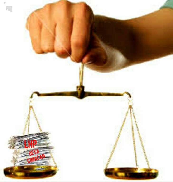 LHP Korupsi Desa Cimacan Ditangan Jaksa, Kasi Pidsus : Tunggu Turun Sprint Kajari